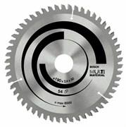 Bosch Пильный диск Multi Material 170 x 30 x 2,4 mm, 48 2608640505