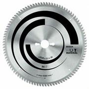 Bosch Пильный диск Multi Material 254 x 30 x 3,2 mm, 40 2608640448