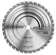 Bosch Пильный диск Speedline Wood 315 x 30 x 3,2 mm, 28 2608640682