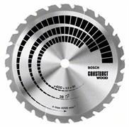 Bosch Пильный диск Construct Wood 216 x 30 x 3,2 mm, 20 2608641773