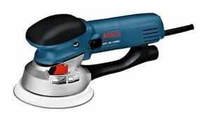 Bosch Эксцентриковые шлифмашины GEX 150 Turbo 060125076a