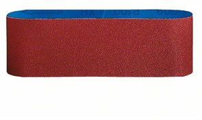 Bosch Набор из 10 шлифлент 100 x 620 mm, 220 2608606156