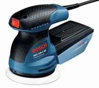 Bosch Эксцентриковые шлифмашины GEX 125-1 AE 0601387503