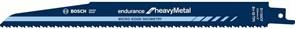 Bosch Пильное полотно S 1130 CF Endurance for Heavy Metal 2608657932