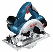 Bosch Аккумуляторная циркулярная пила GKS 18 V-LI 060166h000
