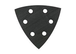 Skil Треугольная насадка Дельта с поролоновой подкладкой размером (от угла до угла) 93 мм 2610395039