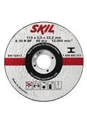 Skil Отрезной круг 115 мм (5 шт.) 2610398421