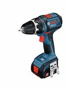 Bosch Аккумуляторная дрель-шуруповёрт GSR 14,4 V-LI 0601866000
