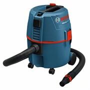 Bosch Пылесос для влажного и сухого мусора GAS 15 L 060197b000