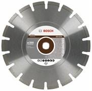 Bosch Алмазный отрезной круг Professional for Abrasive 300 x 20,00+25,40 x 2,8 x 10 mm 2608602620