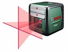 Bosch Лазер с перекрестными лучами Quigo 0603663121
