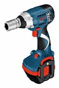Bosch Аккумуляторный ударный гайковёрт GDS 12 V 0601909k21