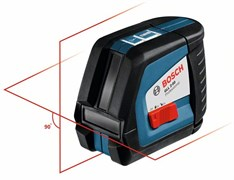 Bosch Построитель плоскостей GLL 2-50 0601063100