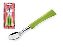 Набор_ложек_чайных,_3шт.,_серия_INOVA_D,_зеленые,_DI_SOLLE_Длина_137_мм,_длина_стальной_части_63_мм,_толщина_0,8_мм._Прочная_пластиковая_ручка._38.0303.18.07.000