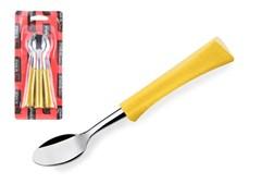 Набор_ложек_чайных,_3шт.,_серия_INOVA_D,_желтые,_DI_SOLLE_Длина_137_мм,_длина_стальной_части_63_мм,_толщина_0,8_мм._Прочная_пластиковая_ручка._38.0303.18.14.000
