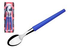 Набор_ложек_чайных,_3шт.,_серия_MILLENIUN,_голубые_сан_марино,_DI_SOLLE_Длина_143_мм,_толщина_0,8_мм._Прочная_пластиковая_ручка._14.0303.18.44.000