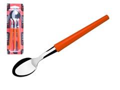 Набор_ложек_чайных,_3шт.,_серия_MILLENIUN,_коралловые_оранжевые,_DI_SOLLE_Длина_143_мм,_толщина_0,8_мм._Прочная_пластиковая_ручка._14.0303.18.43.000