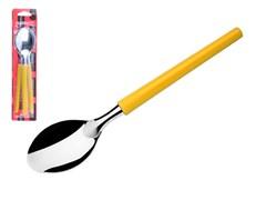 Набор_ложек_столовых,_3шт.,_серия_MILLENIUN,_желтые,_DI_SOLLE_Длина_196_мм,_толщина_0,8_мм._Прочная_пластиковая_ручка._14.0301.18.14.000