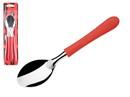 Набор_ложек_столовых,_3шт.,_серия_NEW_TROPICAL,_красные,_DI_SOLLE_Длина_183_мм,_длина_стальной_части_86_мм,_толщина_0,6_мм._Прочная_пластиковая_ру_04.0301.18.16.000