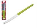 Набор_ножей_столовых,_3шт.,_серия_MILLENIUN,_зеленые,_DI_SOLLE_Длина_213_мм,_длина_лезвия_101_мм,_толщина_0,8_мм._Прочная_пластиковая_ручка._14.0106.18.07.000