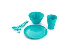 Набор_посуды_для_детей,_бирюза,_BEROSSI_Изделие_из_пластмассы._ИК29337000
