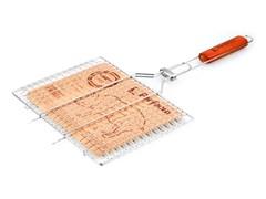 Решеткагриль,_320x230_мм,__нержавеющая_сталь,_деревянная_ручка,_PERFECTO_LINEA_47001013