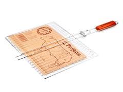 Решеткагриль,_400x300_мм,__нержавеющая_сталь,_деревянная_ручка,_PERFECTO_LINEA_47001227