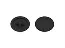Заглушка_для_самореза_PH2,_декоративная_черная_50_шт_в_зиплоке_STARFIX_SMZ13468850