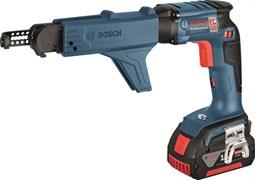 Bosch GSR 18 V-EC TE + MA 55 [06019C8006]