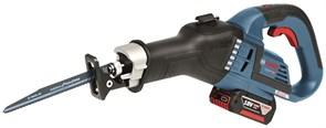 Аккумуляторная ножовка Bosch GSA 18V-32 [06016A8106]